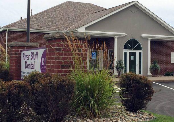 Walter Palmerilla on hammaslääkäripraktiikka Minnesotan Bloomingtonissa. Se on ollut viime päivinä suljettuna.