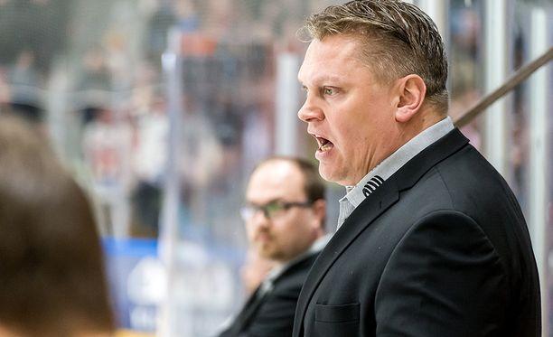 Pekka Virran KalPa pelasi loistavan runkosarjan.