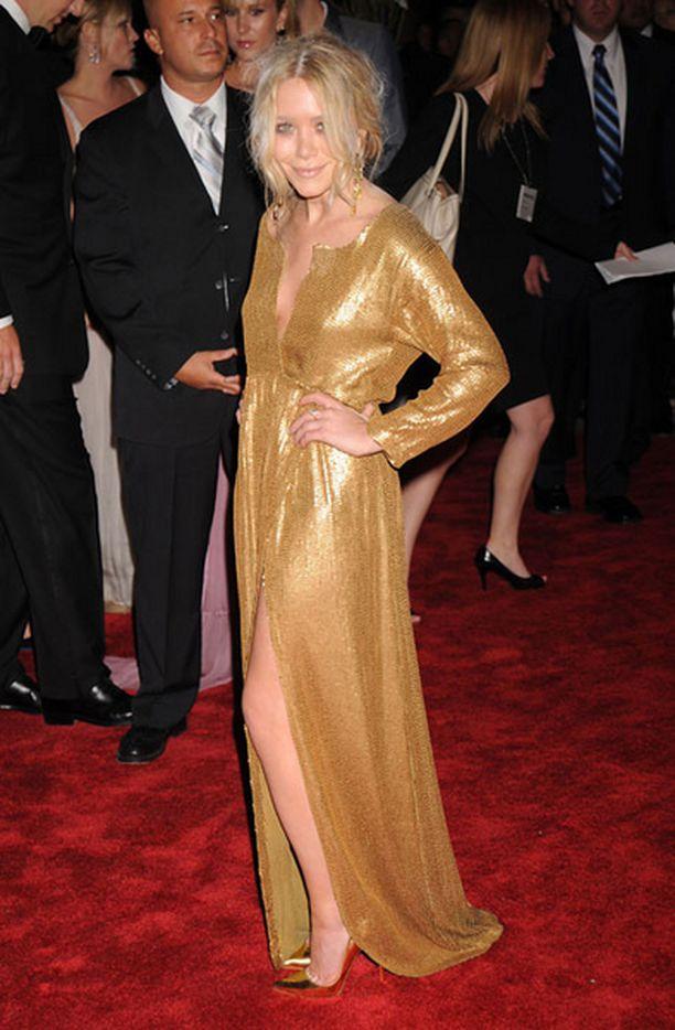 Mary-Katella on vaatteita ja asusteita yli miljoonan euron edestä.