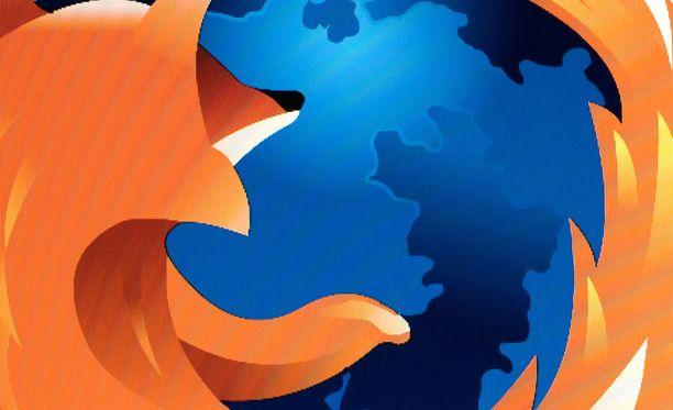 Firefox haluaa pitää huolta käyttäjien yksityisyydestä. Kuvituskuva.