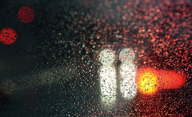 Epävakaista säätä on luvassa suuressa osassa maata ennen vuodenvaihdetta.