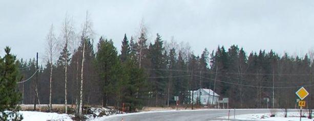 Osa suomesta autioituu kiihtyvää vauhtia.