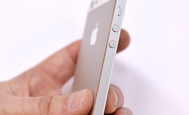 Haittaohjelma pääsee käsiksi muun muassa puhelimesi kameraan ja viesteihin.