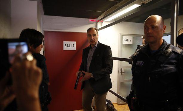 Interpol on mukana tutkinnassa muiden kansainvälisten organisaatioiden kanssa.