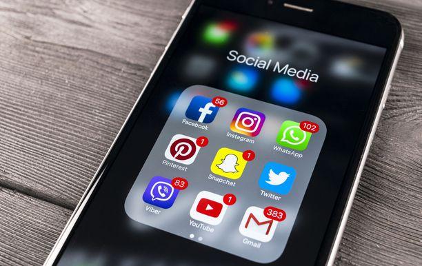 Sosiaalinen media koukuttaa, koska sen koukuttamisen varmistamiseksi on tehty kaikki mahdollinen, suurella rahalla.