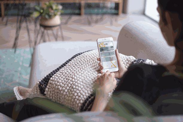 Nykyään yhä useampi asia hoidetaan mobiilisovellusten avulla. Mobify-palvelu tuo mobiililaskut suomalaisten saataville.