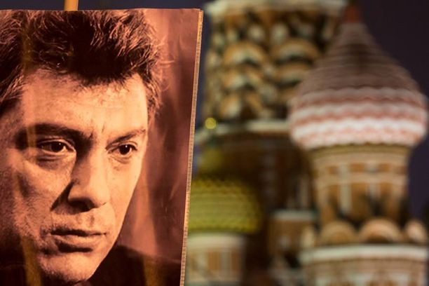 Oppositiojohtaja Boris Nemtsov murhattiin perjantai-iltana Moskovan ydinkeskustassa.