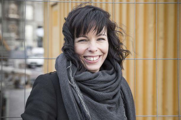 Luonan toimitusjohtajalla Milja Saksilla oli verotettavaa tuloa 188 757 euroa.