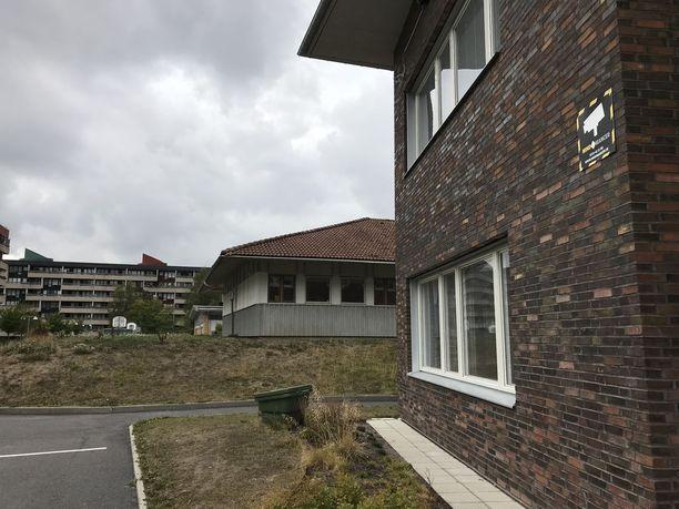 Göteborgin Hjällbossa on paljon kameravalvontaa.