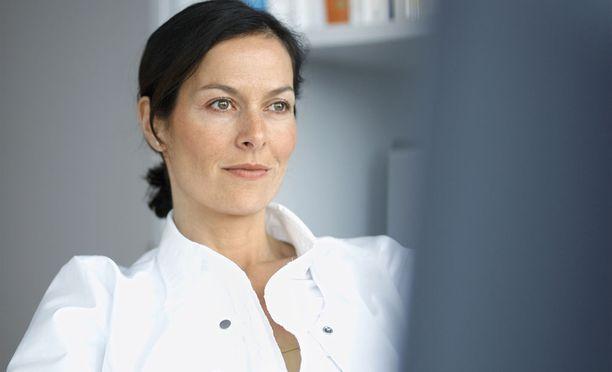 Yli 40-vuotiaan työteho laskee, kun työviikko ylittää 25 tuntia, tutkimus väittää.