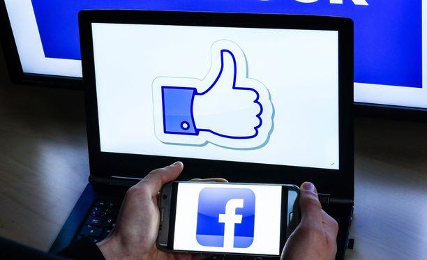 Facebookin osakekurssi lähti reippaaseen nousuun tulosjulkistuksen jälkeen.