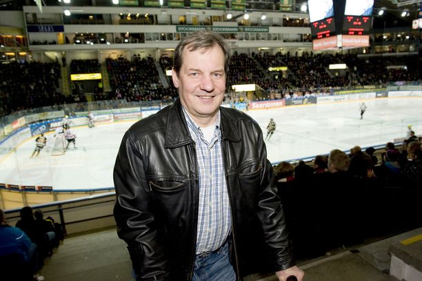 Jukka Tammi luottaa Leijoniin torstai-illan puolivälierässä Sveitsiä vastaan.