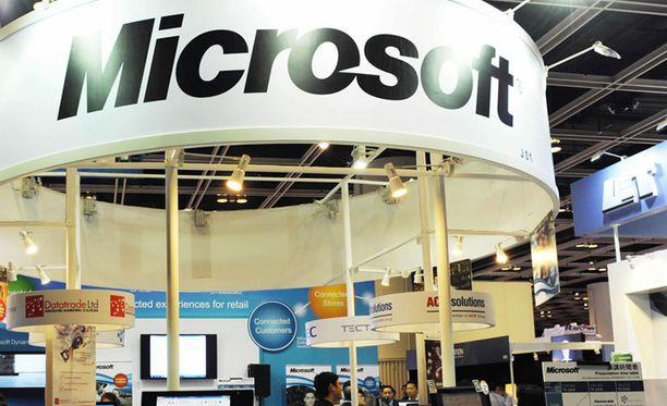 Microsoftilta odotetaan jotain suurta ensi viikon julkistustilaisuudessa.