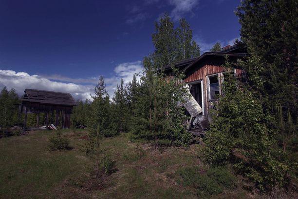 Monen suomalaisen asunnon arvo laskee parhaillaan.