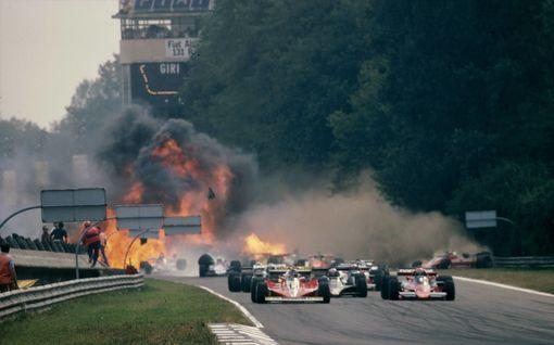 Yksi F1-historian rajuimmista onnettomuuksista vei ruotsalaistähden hengen – kilpailun alussa tehtiin karmea virhe