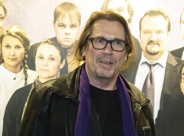 Matti Onnismaa näyttelee kesällä Naisvuoren kesäteatterissa Mikkelissä.