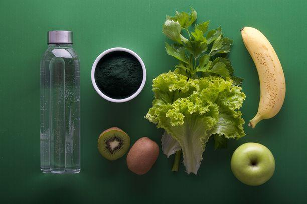 Miten oppisin sömään terveellisesti?