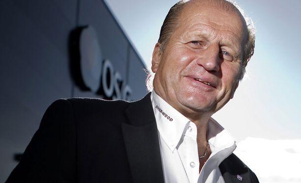 Juhani Tamminen on toiminut TuTon varatoimitusjohtajana vajaan vuoden.