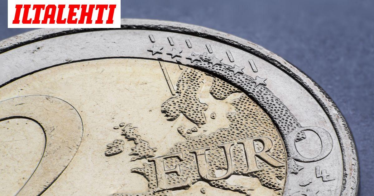 Harvinainen Kolikko Voi Olla Parin Tuhannen Euron Arvoinen