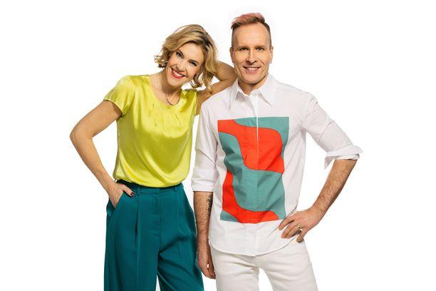 Ella ja Mikko juontavat Puoli seitsemän -ohjelmaa yhdessä kevätkauden loppuun 21.5. asti ja palaavat yhdessä ruutuun syyskaudelle 30.8.