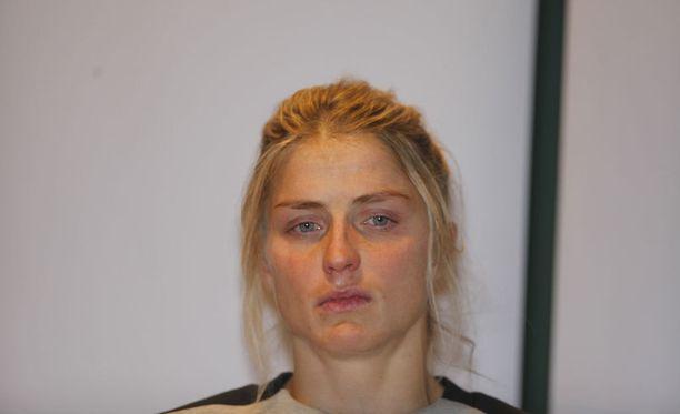 Therese Johaug kärysi klosteboli-steroidista.