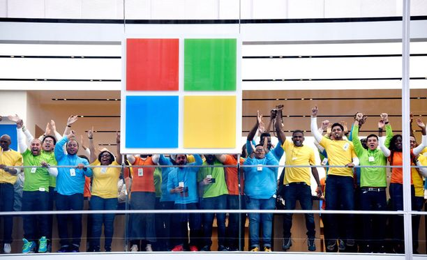 Microsoftin tiedotustilaisuudessa saatetaan kuulla uutisia esimerkiksi Windows 10 -järjestelmästä, Surface-sarjan laitteista, Hololenseistä tai Xboxista.