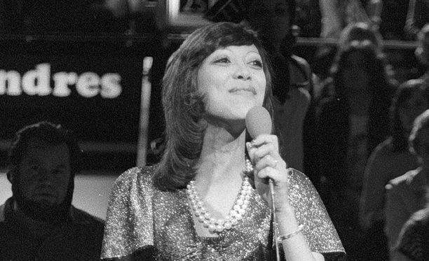 Sandra Reemer oli kuollessaan 66-vuotias.