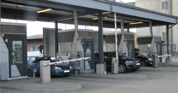 Alkopuomeja on kokeiltu hyvin tuloksin Ruotsin satamissa.