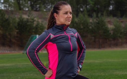 Kati luuli syövänsä hyviä välipaloja, kunnes selvitti, mitä ne sisältävät – pudotti nopeasti 20 kiloa