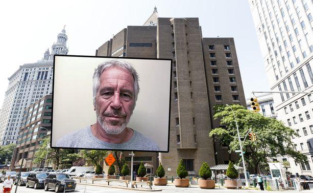 Valvontakameramateriaali seksuaalirikoksista tuomitun Epsteinin sellistä on kadonnut.