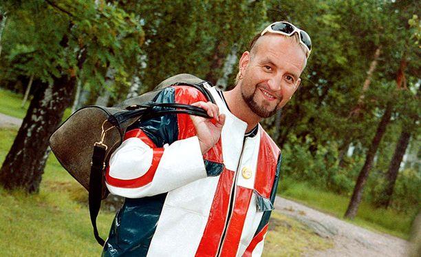 Ile Jokinen työskenteli Novalla liki parikymmentä vuotta.