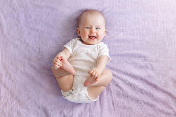 Suomessa on käynnissä vauvabuumi.