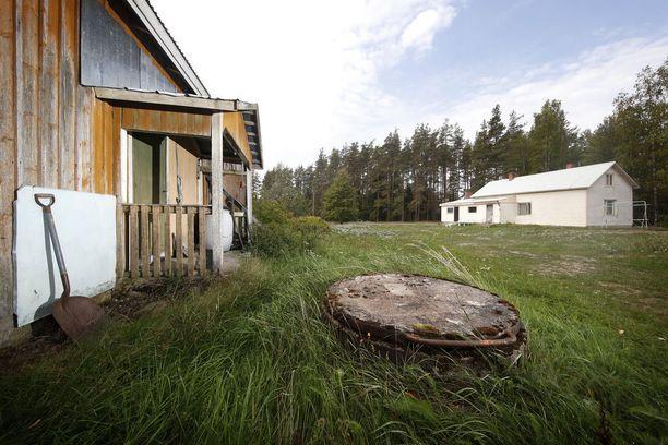 Eurajoen kunta sai perintönä noin 10 hehtaarin kiinteistön ja sen rakennukset. Kunta on asettamassa kiinteistöomaisuuden myyntiin.
