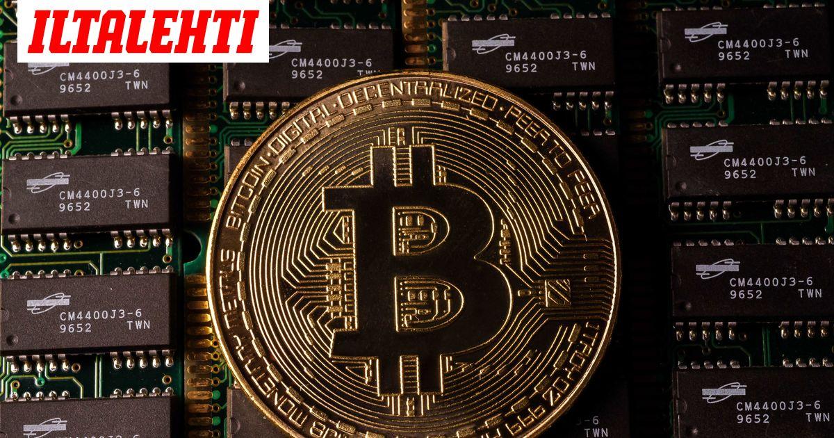 Bitcoinin Arvo