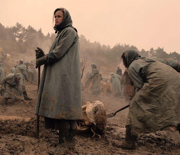 HBO Nordicilta löytyvät kaikki 23 olemassa olevaa jaksoa. Toisella kaudella nähdään myös, millaista siirtokunnissa on.