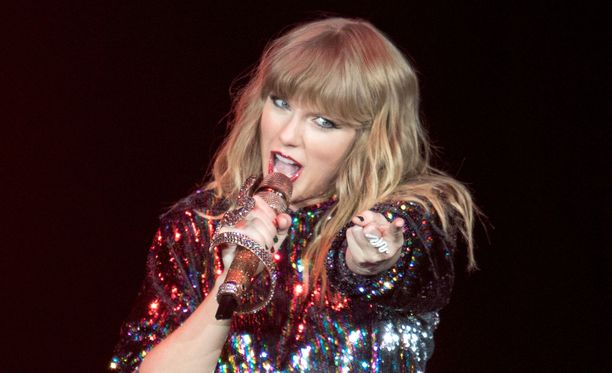 Taylor Swift omistaa useamman asunnon.