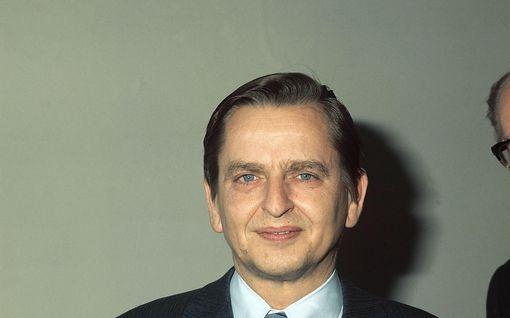 """Löytyikö Olof Palmen murha-ase? Tuoreet tiedot näyttävät vahvistavan, että pääepäilty on """"Skandia-mies"""""""