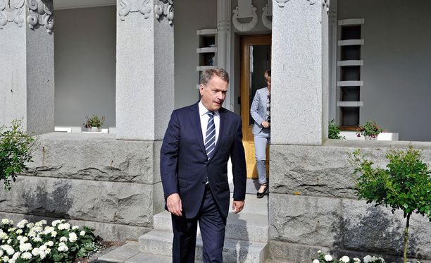 Neljättä kertaa järjestettäviin Kultaranta-keskusteluihin on ensimmäisen kerran kutsuttu osanottajia myös Ruotsista.