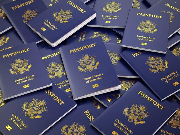 Reutersin mukaan kolmas sukupuolivaihtoehto on jo tarjolla esimerkiksi Australian ja Saksan passeissa.