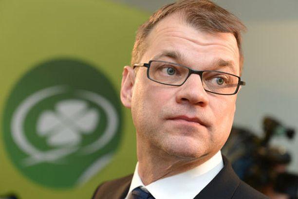 Juha Sipilä pääsi taas sivaltamaan hallitusta osinkoverouudistuksesta.