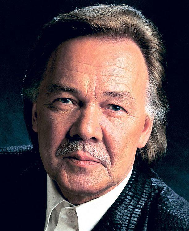 Kari Tapio 1945-2010<br>