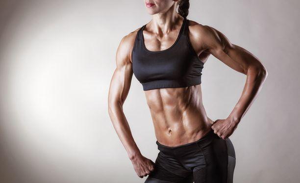 Fitness-trendi näkyy Syömishäiriöklinikalla. Syömishäiriöksi treenaus muodostuu, kun se alkaa hallita liikaa arkea.