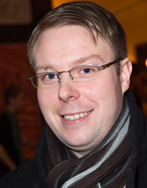 Vesa-Matti Saarakkala teki postmodernista taiteesta kirjallisen kysymyksen.