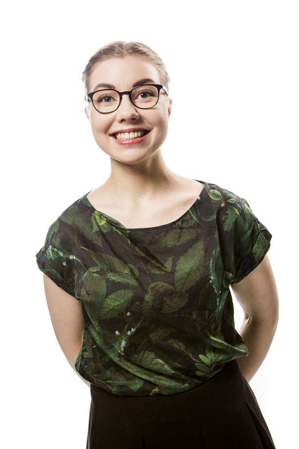 Vihreiden Riikka Karppinen nousisi kansanedustajaksi kahdeksalla lisä-äänellä tarkastuslaskennassa.