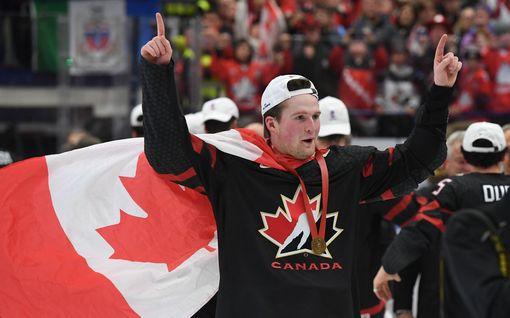 """Millainen pelaaja on NHL:n tuleva ykkösvaraus? – asiantuntija kertoo: """"Tekee hänestä painajaisen"""""""