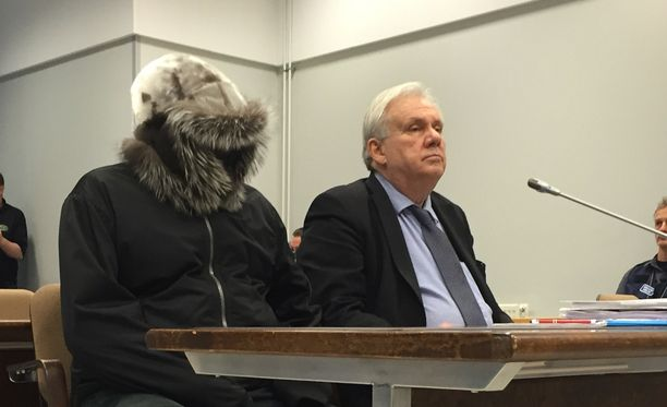 Outojen hukkumisten sarjaa käsiteltiin Pohjois-Karjalan käräjäoikeudessa marraskuussa.