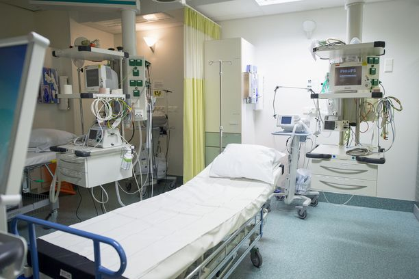 Lakko vaikuttaa Satakunnan keskussairaalassa siivous-, vuodehuolto- ja ateriapalveluihin.