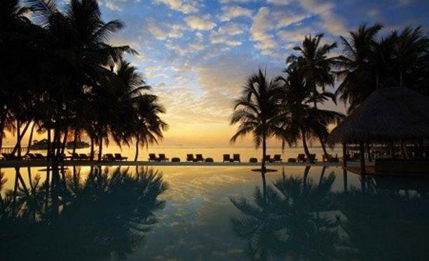 Gili Lankanfushi valittiin maailman parhaimmaksi hotelliksi.