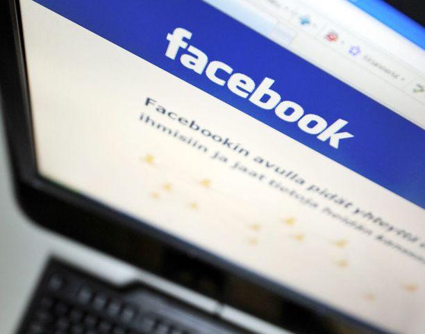 Facebookin yksityisyydensuoja petti.