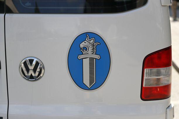 Poliisi pyytää silminnäkijähavaintoja Tampereella tapahtuneesta pahoinpitelystä.